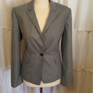 Calvin Klein Dress Jacket